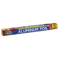 H-E-B Tough & Easy Aluminum Foil
