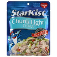 StarKist Chunk Light in Sunflower Oil Tuna