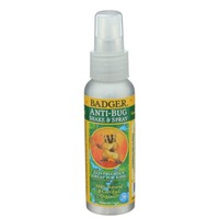Badger Anti Bug Shake & Spray