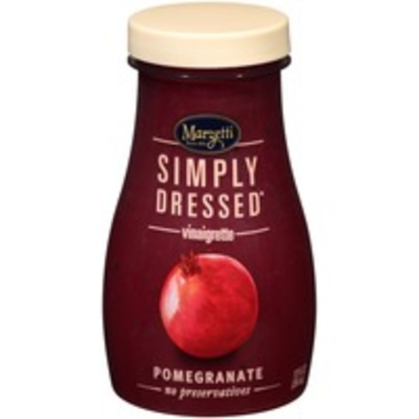 Marzetti Simply Dressed Pomegranate Vinaigrette