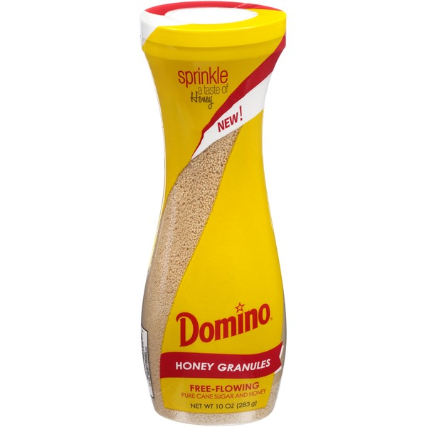 Domino Honey Granules
