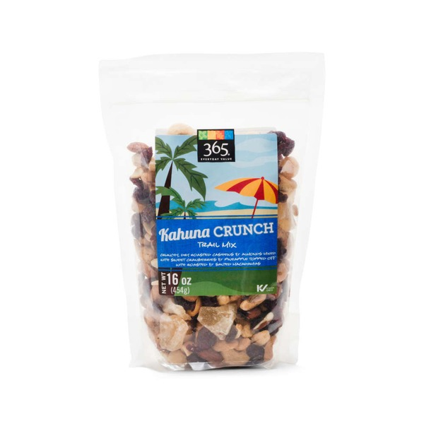 365 Trail Mix Kahuna Crunch