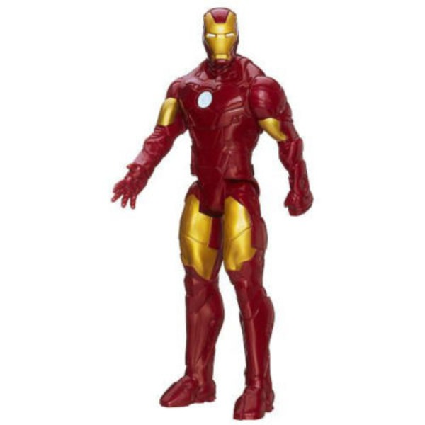 Avengers Ironman Action Figure