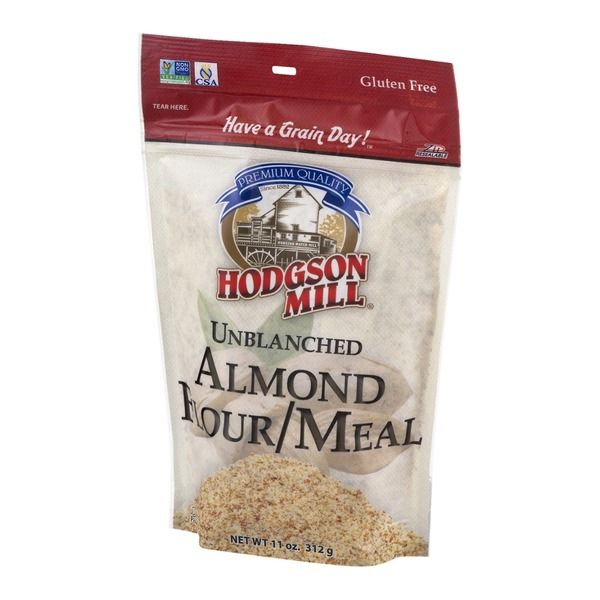 Hodgson Mill Unblanched Almond Flour/Meal