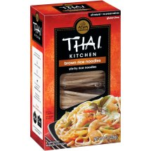 Thai Kitchen Brown Rice Stir-Fry Noodles, 8 oz