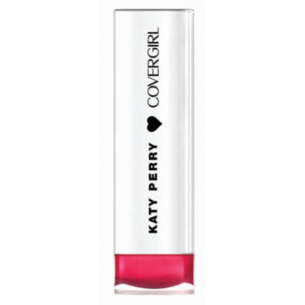 CoverGirl Katy Kat Matte COVERGIRL Colorlicious Katy Kat Matte Lipstick Magenta Minx .12 oz. Female Cosmetics