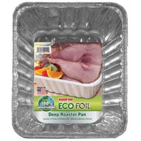 Handi-Foil Roaster Pan, Deep