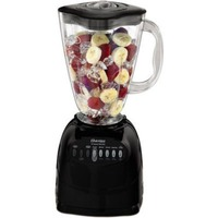 Oster Black 10 Speed Blender