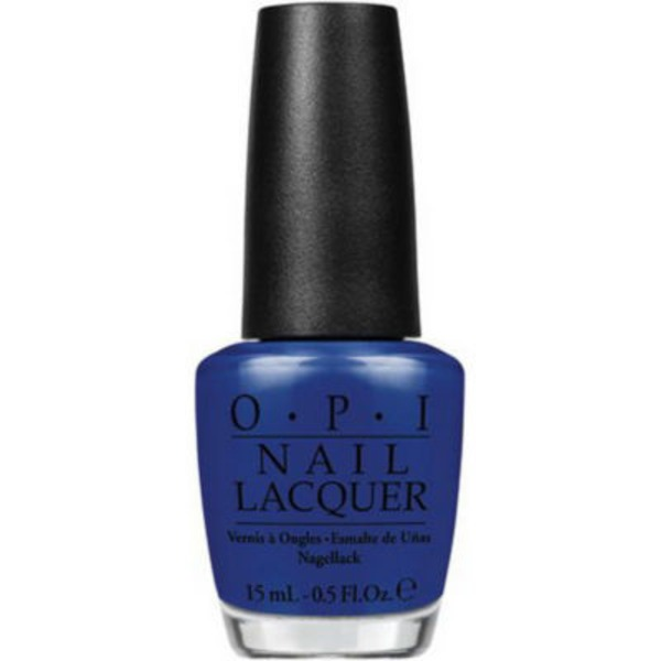 OPI Keeping Suzi At Bay Nail Lacquer