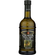 Colavita Extra Virgin First Cold Pressed Olive Oil, 25.5 fl oz