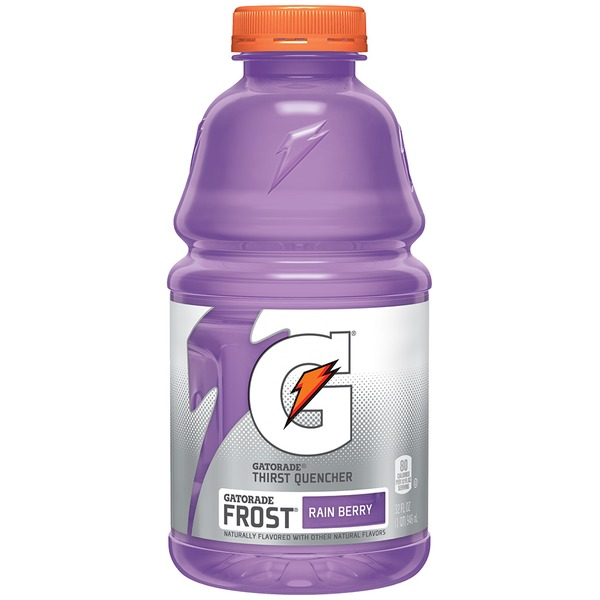 Gatorade G Series Frost Rain Berry Sports Drink