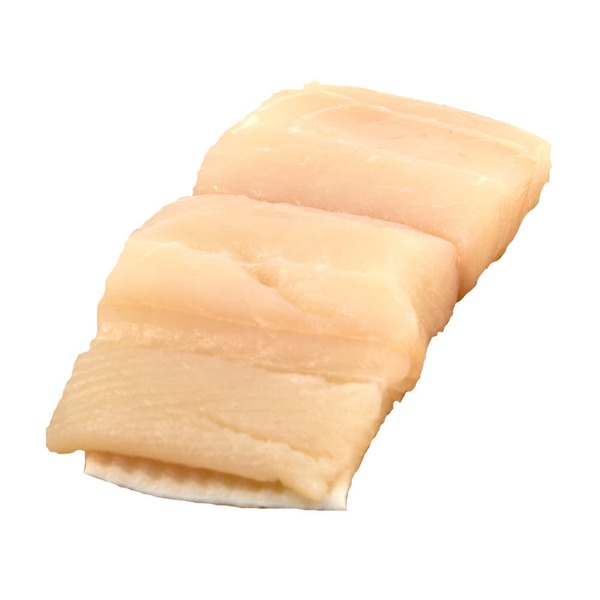 Marine Stewardship Council Halibut Fillets