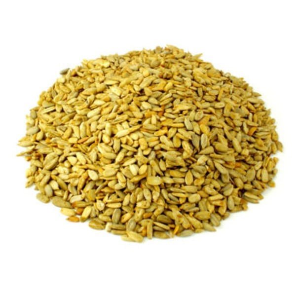 Tamari Roasted Sunflower Seeds