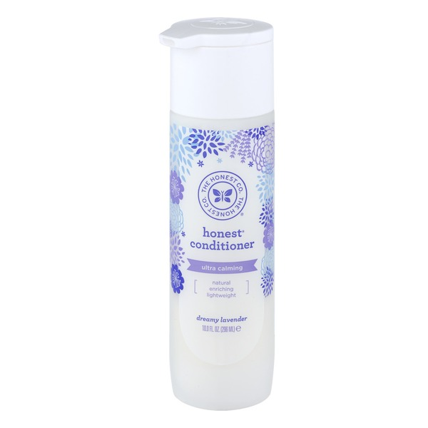 The Honest Company Honest Conditioner Dreamy Lavender