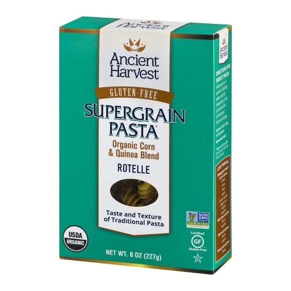 Ancient Harvest Organic Pasta