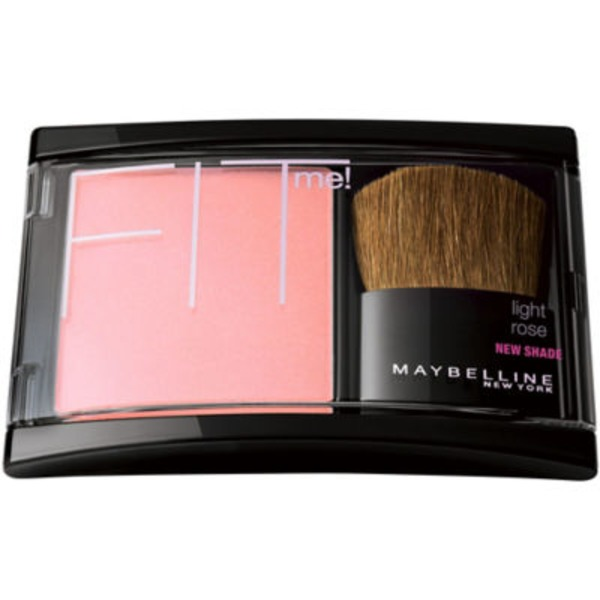 Fit Me® Light Rose Blush