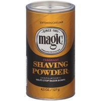 Magic For All Skin Types Fragrant Shaving Powder (Gold)