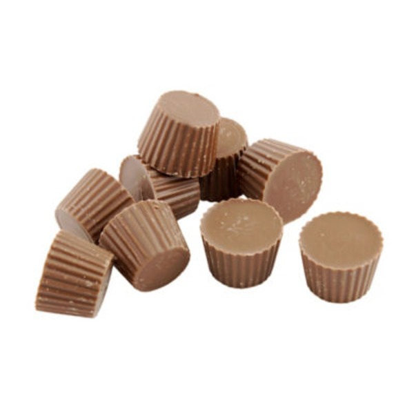 Mini Milk Chocolate Peanut Butter Cups