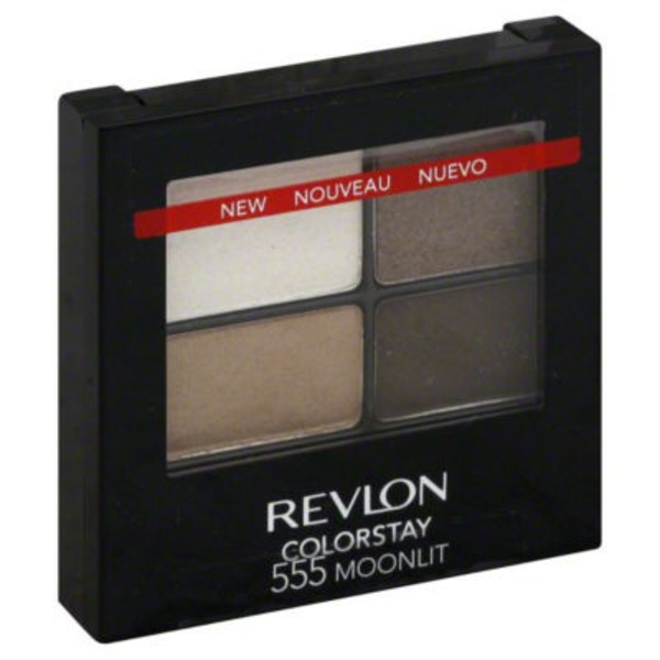 Revlon ColorStay 16 HR Eyeshadow, Moonlit