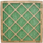 EZ Flow Fiberglass Furnace Air Filter 16' x 20' x 1' (4 Pack)