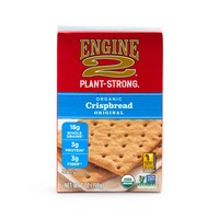 Engine 2 Organic Original Crispbread