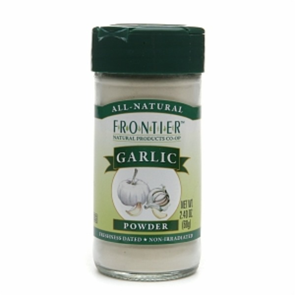 Frontier Garlic Powder
