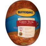 Butterball Cajun Turkey Breast, Deli Sliced