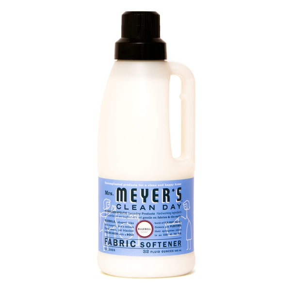 Mrs. Meyer's Bluebell Fabric Softener