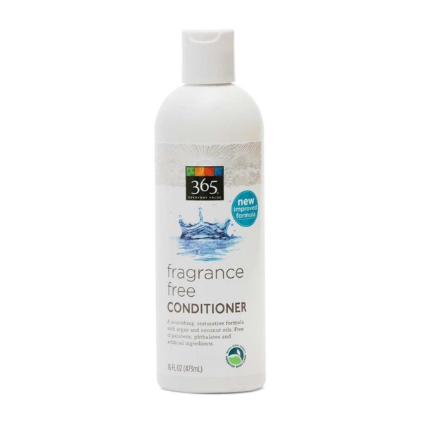 365 Fragrance Free Conditioner