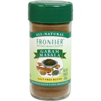Frontier CO-OP Garam Masala Seasoning