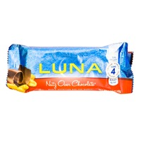 Luna® Nutz Over Chocolate Nutrition Bar