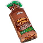 Nature's Own Sugar Free 100% Whole Wheat 100% Whole Grain Bread, 16 oz