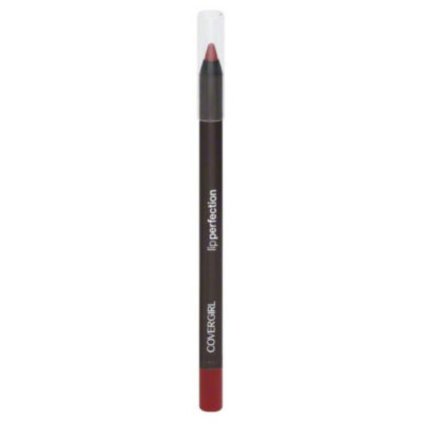 CoverGirl Lip Perfection COVERGIRL Colorlicious Lip Perfection Lip Liner, Radiant .04 oz (1.2 g) Female Cosmetics