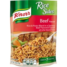 Knorr Beef Rice Sides Dish 5.5 oz