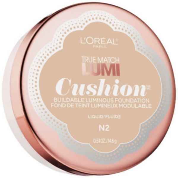 True Match Lumi Cushion N2 Classic Ivory Foundation