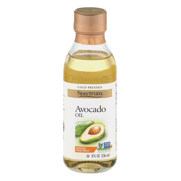 Spectrum Avocado Oil