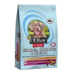 Ol'Roy Kibbles, Chunks & Chews Dog Food 40lbs