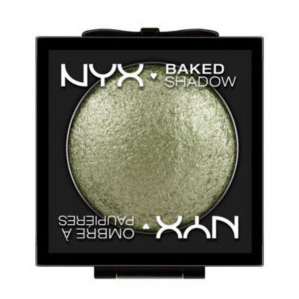 NYX Baked Eye Shadow Rebel BSH11