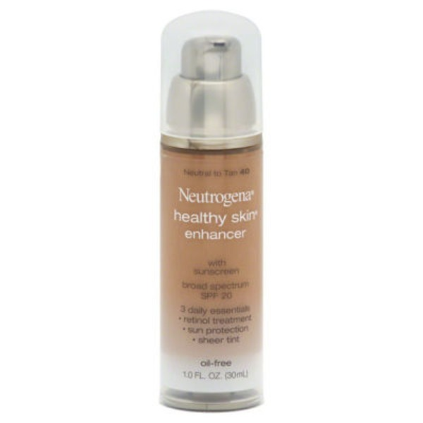 Neutrogena® Enhancer Neutral to Tan 40 Healthy Skin