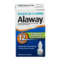 Alaway Eye Itch Relief