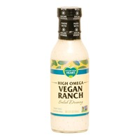 Follow Your Heart High Omega Vegan Ranch Salad Dressing