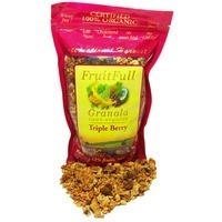 International Harvest Triple Berry Granola