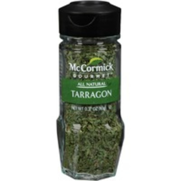 McCormick Gourmet Collection All Natural Tarragon