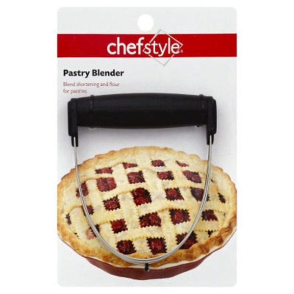 Chef Style Pastry Blender