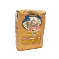 Hodgson Mill Corn Meal, Yellow, Old Fashioned
