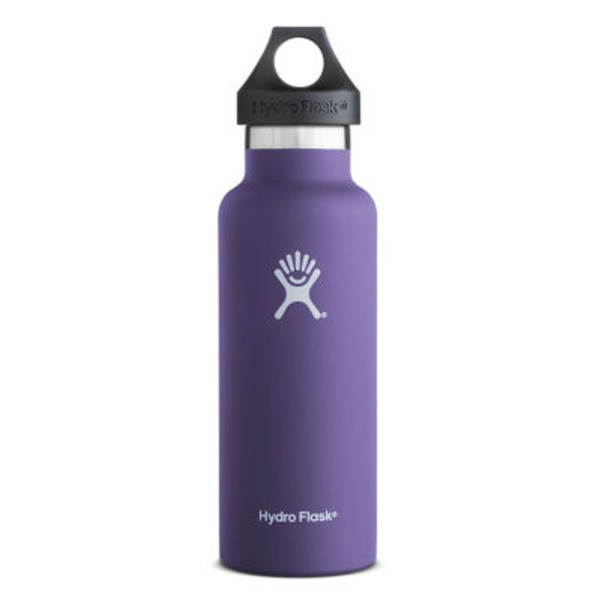 Hydro Flask 18 Oz. Regular Mouth Insulated Bottle
