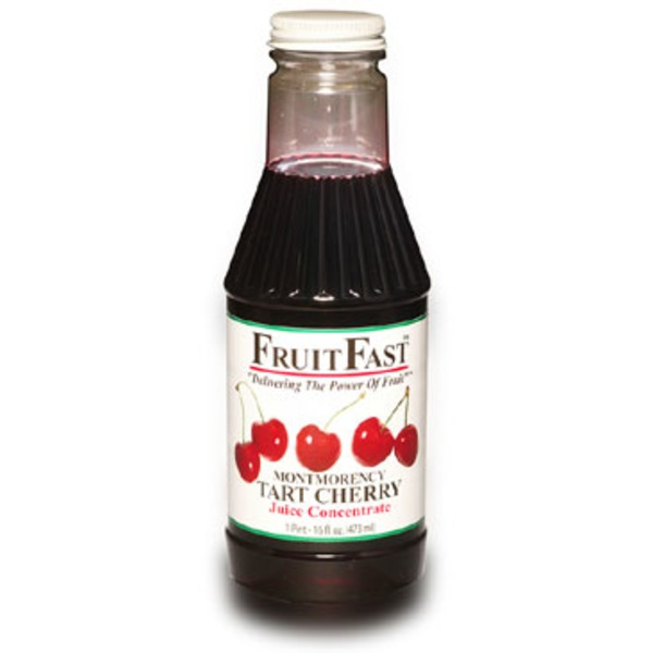 Brownwood Farms Tart Cherry Concentrate
