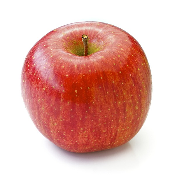 Organic Apple Fuji 3 Lb Bag