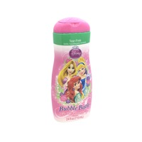 Disney Princess Tear Free Berry Bliss Bubble Bath