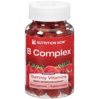 Nutrition Now B Complex Gummy Vitamins